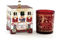 Nutcracker Small Candle