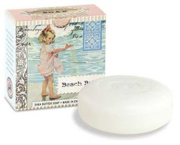 Beach Baby Little Boxed Soap