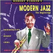Modern Jazz: Beginnings