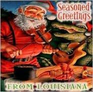 Seasoned Greetings from Louisiana