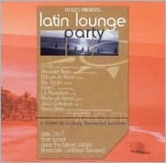 Latin Lounge Party
