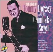 The Best of Tommy Dorsey 1936-1938 [Challenge]