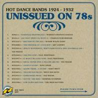 Unissued on 78s, Vol. 3