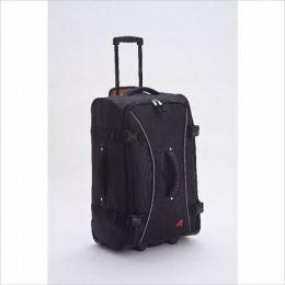 Athalon Sportsgear 7129B Athalon 29 in. Hybrid Travelers Black