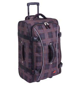 Athalon Sportsgear 7129P Athalon 29 in. Hybrid Travelers Plaid
