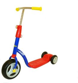 Kiddi-o® Scooter (blue)