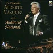 En Concierto en el Auditorio Nacional