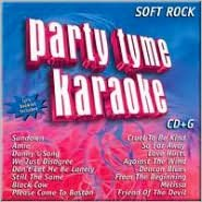Party Tyme Karaoke: Soft Rock