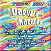 Party Tyme Karaoke: Tween Hits, Vol. 1