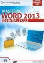 Mastering Word 2013: Essential Skills