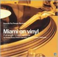 Miami on Vinyl
