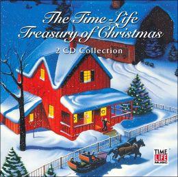 Time-Life Treasury of Christmas