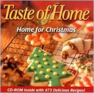 Taste of Home: Home for Christmas