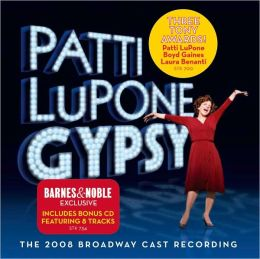 Gypsy [2008 Broadway Revival Cast / B&N Exclusive Version]