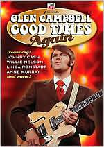 Glen Campbell: Good Times Again