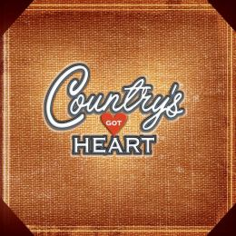 Country's Got Heart [Box Set]