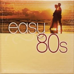Easy 80s [Time Life Box Set]