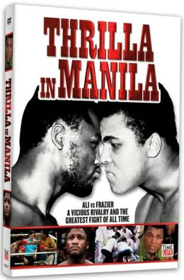 Ali's Greatest Fights: Thrilla in Manilla - Ali vs. Frazier III, 1975