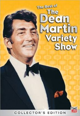 The Best of the Dean Martin Variety Show: Collectors Edition