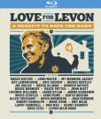Video/DVD. Title: Love for Levon: A Benefit to Save the Barn