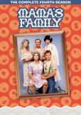 Video/DVD. Title: Mama's Family: Season 4