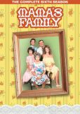Video/DVD. Title: Mama's Family: The Complete Sixth Season