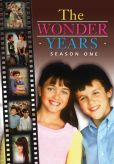 Video/DVD. Title: Wonder Years: Season 1