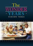 Video/DVD. Title: Wonder Years: Season 3