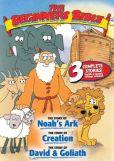 Video/DVD. Title: Beginner's Bible: Volume 2