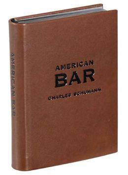American Bar Book