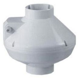 Acme Miami AFR_315 12 in. Centrifugal Fan Plastic Housing - 892 CFM - White