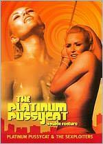 Platinum Pussycat Double Feature