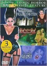 Erotic Horror Triple Feature