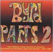 Byrd Parts, Vol. 2
