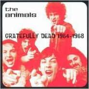 Gratefully Dead 1964-1968