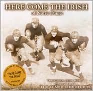 Here Comes the Irish
