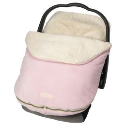 JJ Cole Original Bundle Me Infant -Pink