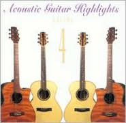 Acoustic Guitar Highlights, Vol. 4 [Solid Air]