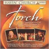 Torch: A Live Celebration of Southern Gospel's Next Generation