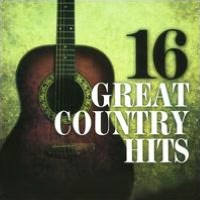 16 Great Country Hits