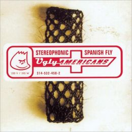 Stereophonic Spanish Fly