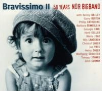 Bravissimo, Vol. 2: 50 Years of NDR Big Band