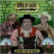 The Kings of Cajun: 15 Stomps from Swamps