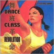 Dance Class Revolution