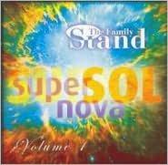 Super Sol Nova