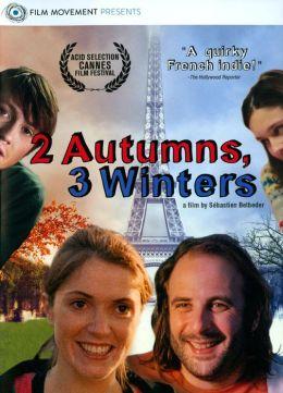2 Autumns, 3 Winters