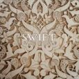 CD Cover Image. Title: Swift (Bill Laurance)