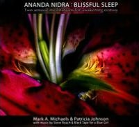 Ananda Nidra: Blissful Sleep (Two Sensual
