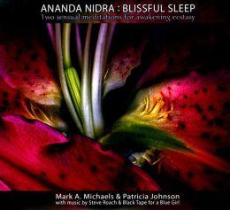 Ananda Nidra: Blissful Sleep (Two Sensual