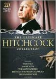 Video/DVD. Title: Ultimate Hitchcock Collection